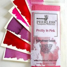 Peerless Pretty In Pink Colours