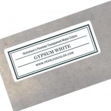 Peerless DrySheet Gypsum White